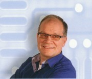 Geschäftsführer Dipl. Ing. Hans-Dieter Winter