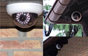 Kamera - Überwachung