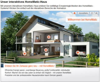 Haussteuerung 1a informationstechnik